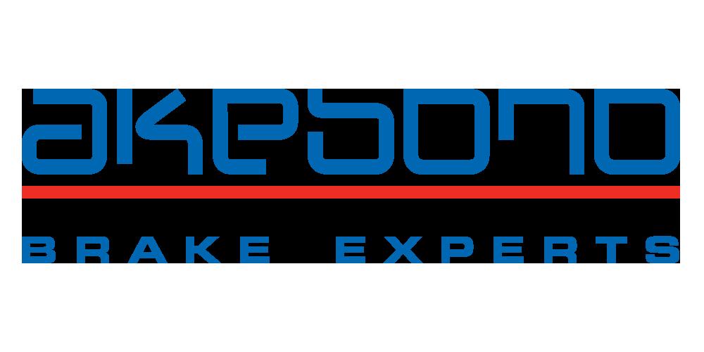 Akebono brake components