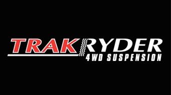 TrakRyder Shock Absorbers