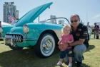 Bryan and his daughter Tori