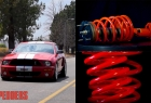Ford Mustang Parts And Accessories 2004-2014