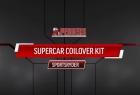 Sportsryder Supercar Coilover Kit