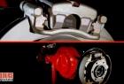 TrackRyder Rear Disc brake Conversion Kits