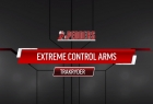 TrakRyder eXtreme top arms
