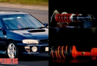 Subaru Tuning Parts And WRX Mods 2000-2007