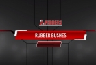 Pedders Rubber Bushes