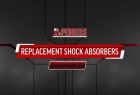 Replacement Shock Absorbers
