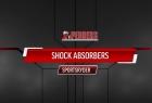 SportsRyder Shock Absorbers