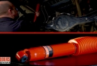 TrakRyder - The Best 4x4 Foam Cell & Gas Shocks in Australia