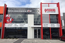 Werribee brakes and 4x4 accessories