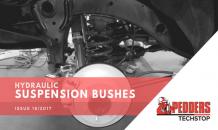Pedders Hydraulic Suspension