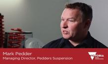 Mark Pedder - Economic Development