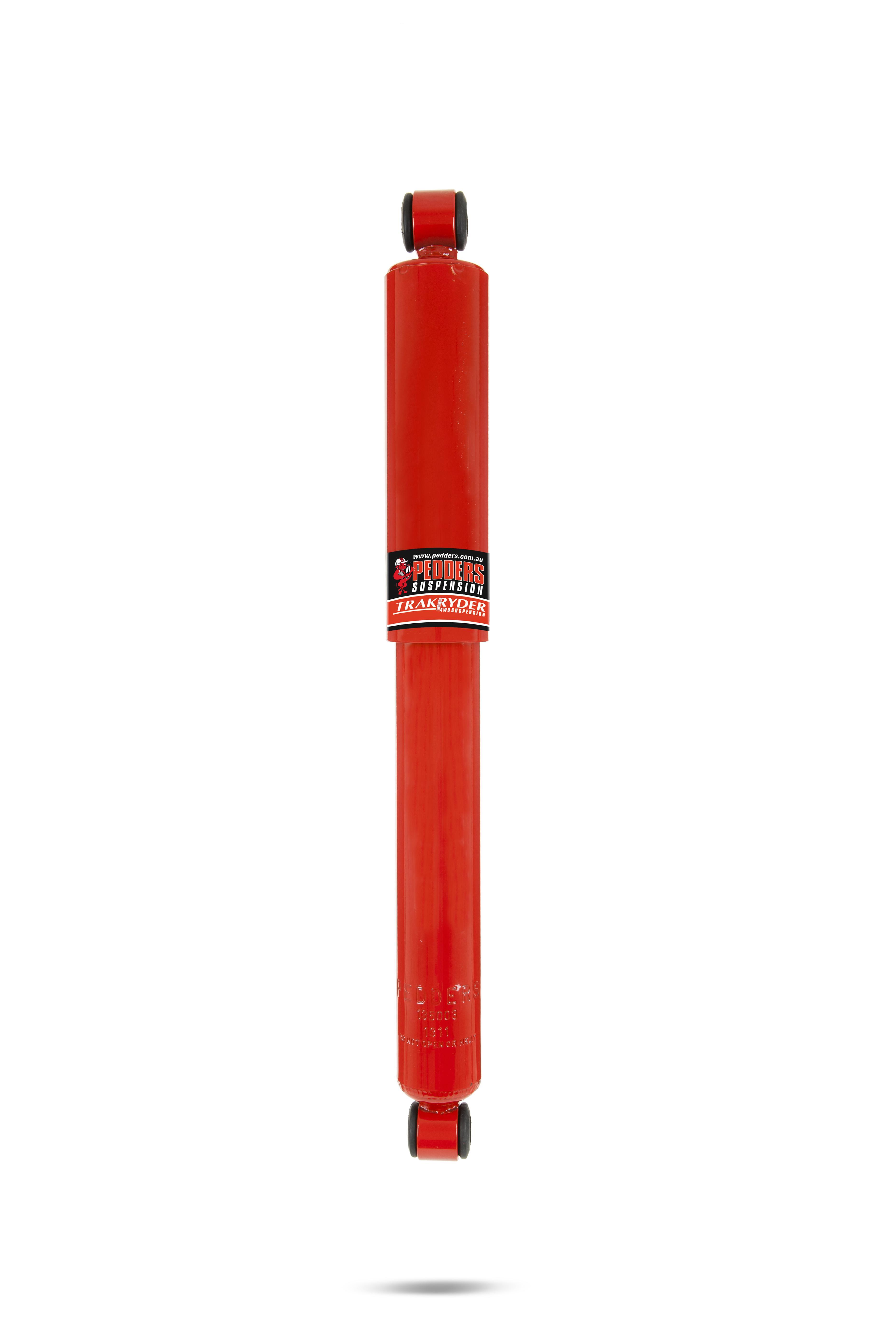 Pedders Trakryder 35mm Steering Damper 135003