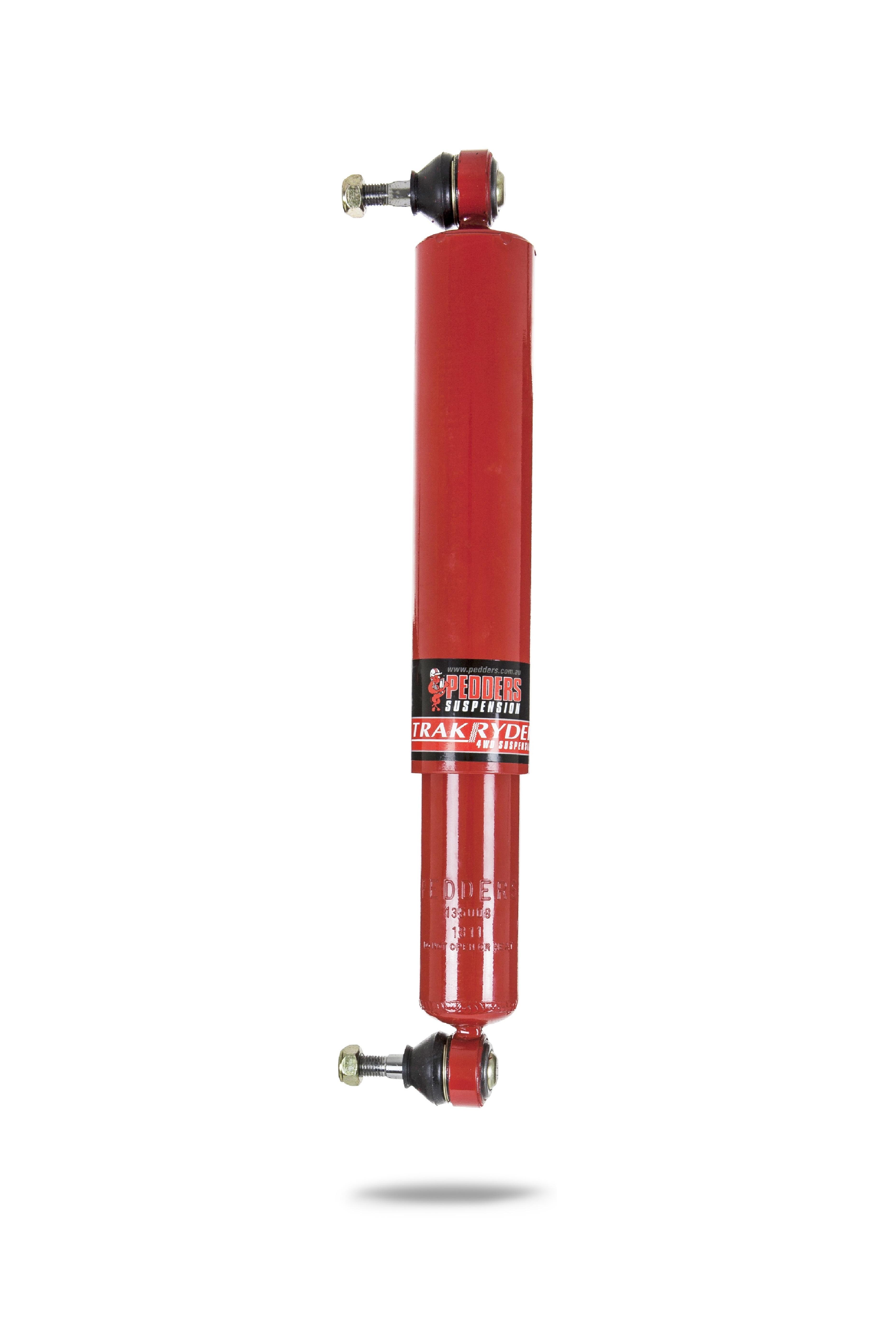 Pedders Trakryder 35mm Steering Damper 135008