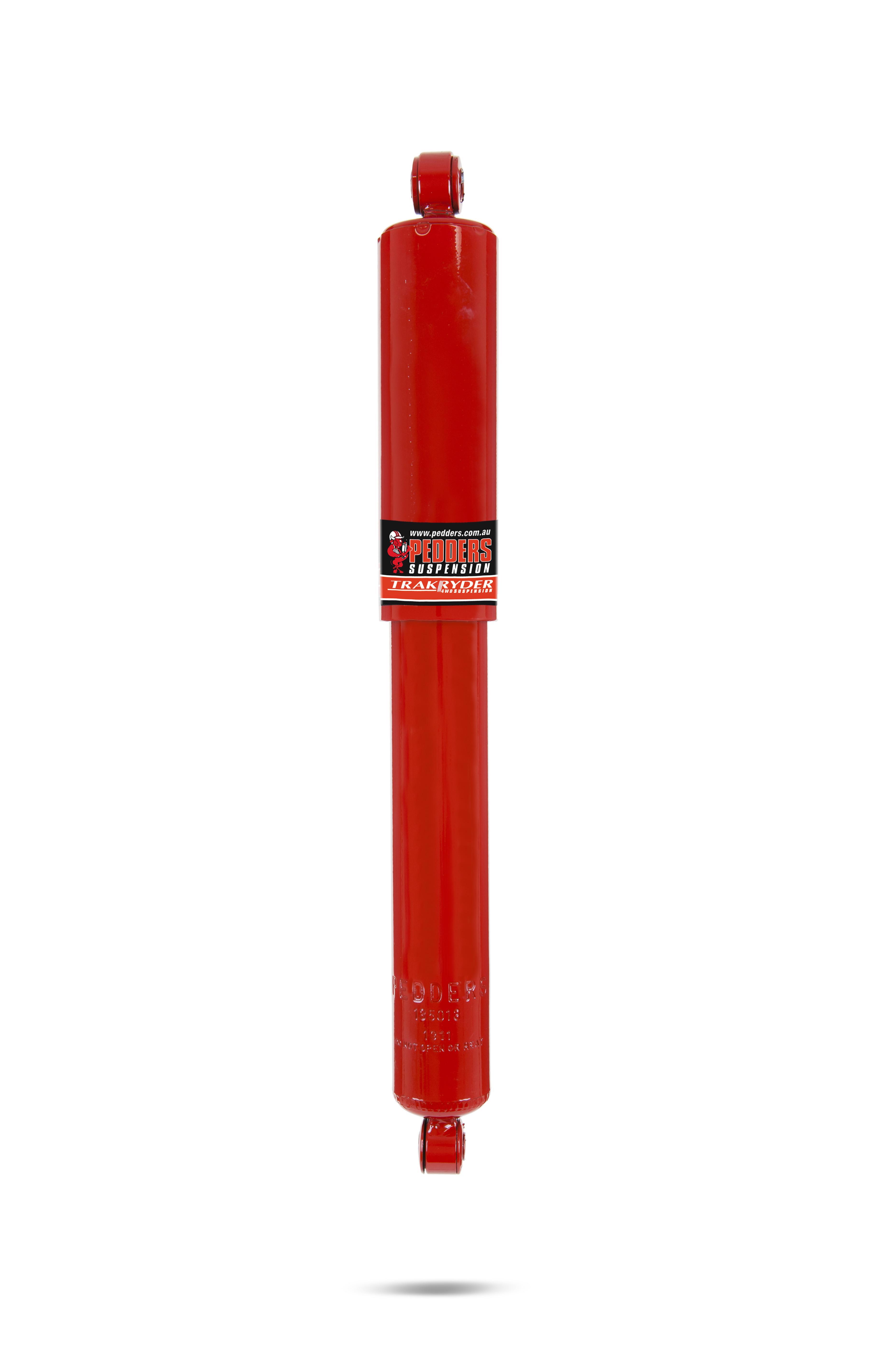 Pedders Trakryder 35mm Steering Damper 135013
