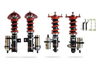 Remote Canister Adj. Coilover 164083