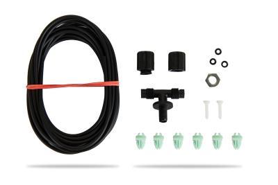 4300 Air Shock Fitting Kit 4300