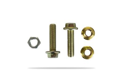 Clevis Bolt & Nut ( Pair) 4306