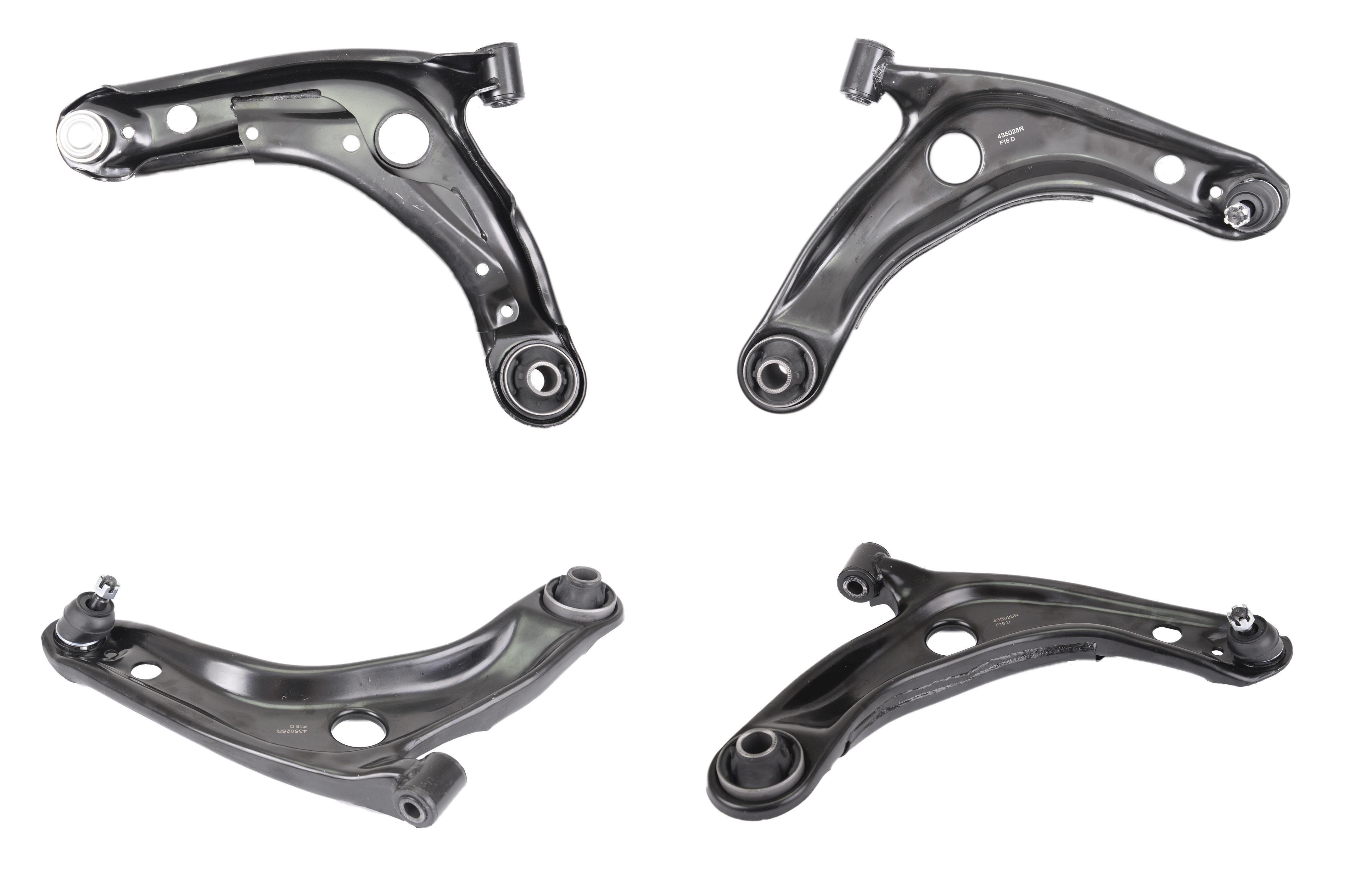 Pedders Control Arm With Ball Joint 435025R
