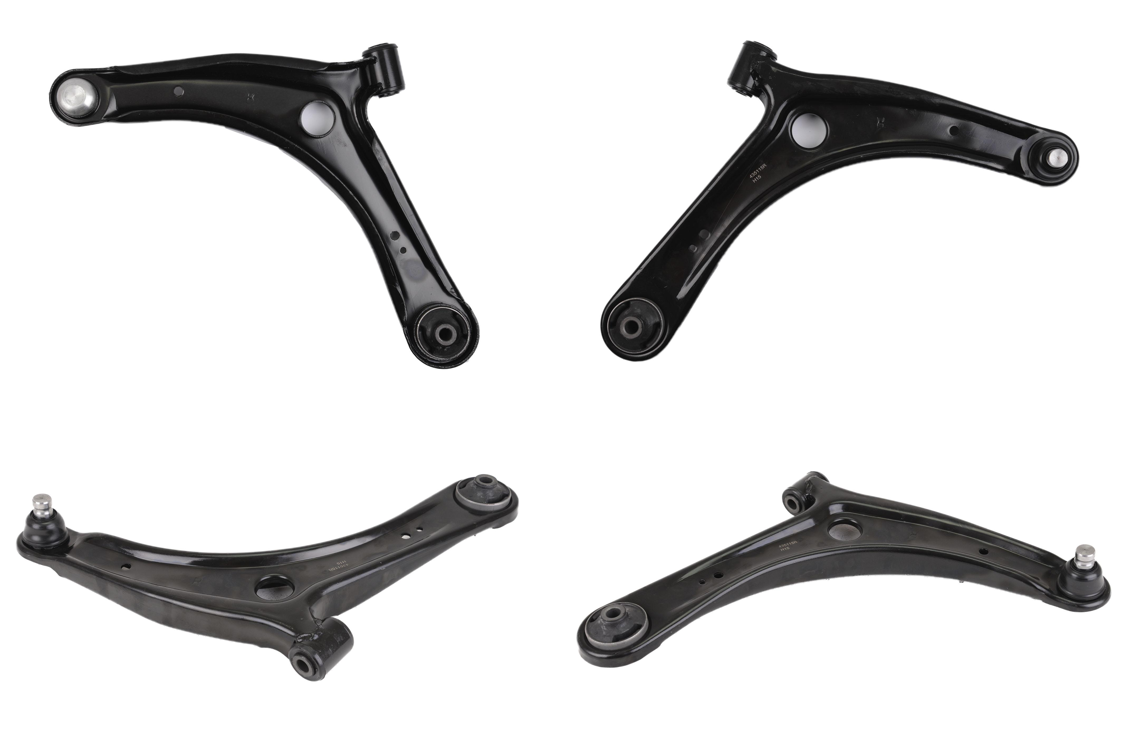 Pedders Control Arm With Ball Joint 435115R