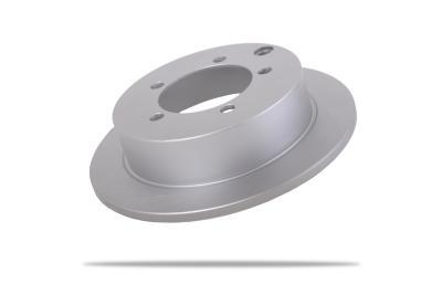 Pedders Brake Rotor 6300426