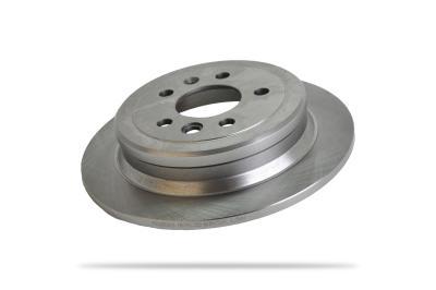 Pedders Brake Rotor 6350133