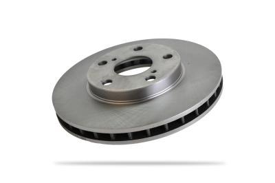 Pedders Brake Rotor 6350735