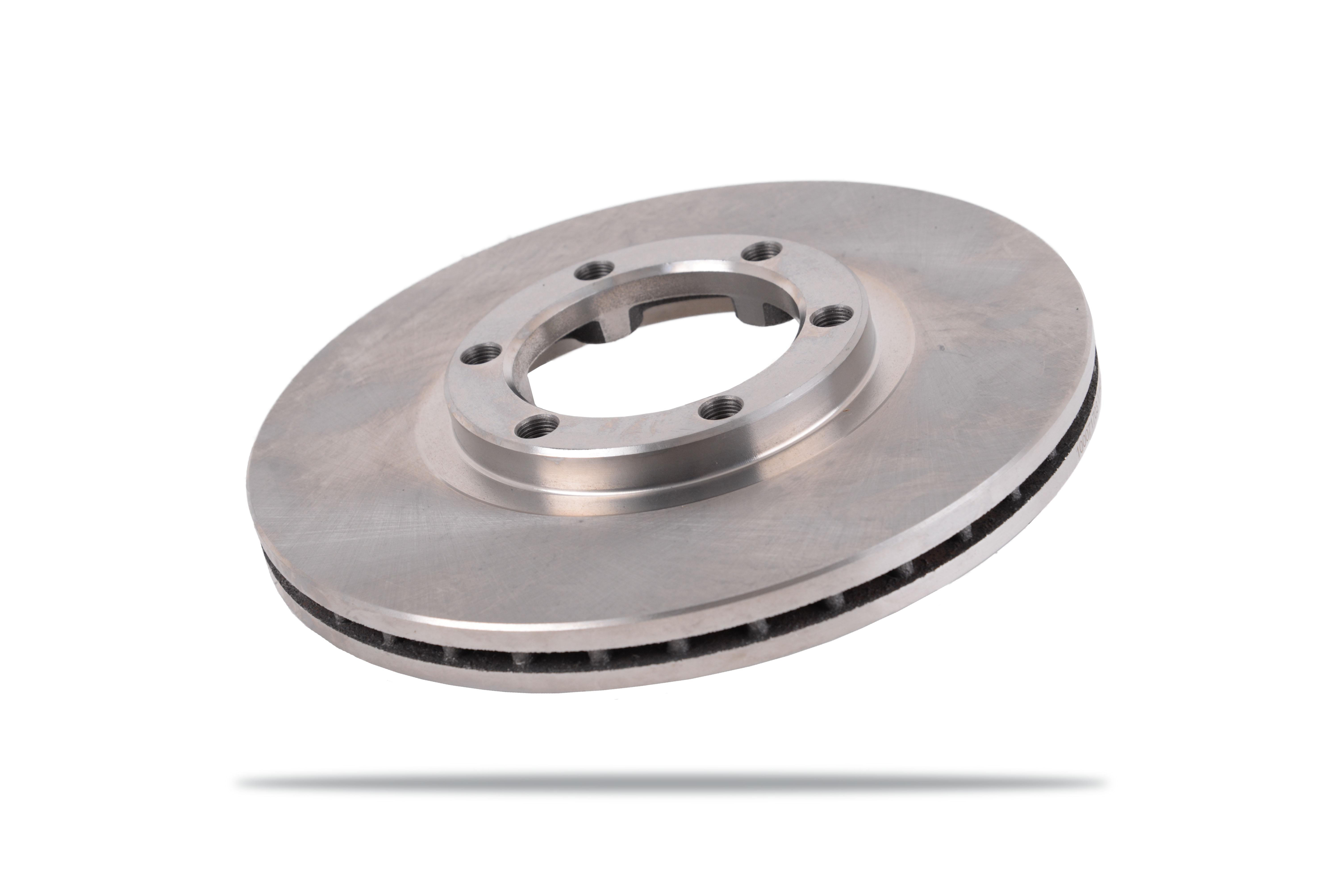 Pedders OE Replacement Rotor 6600046