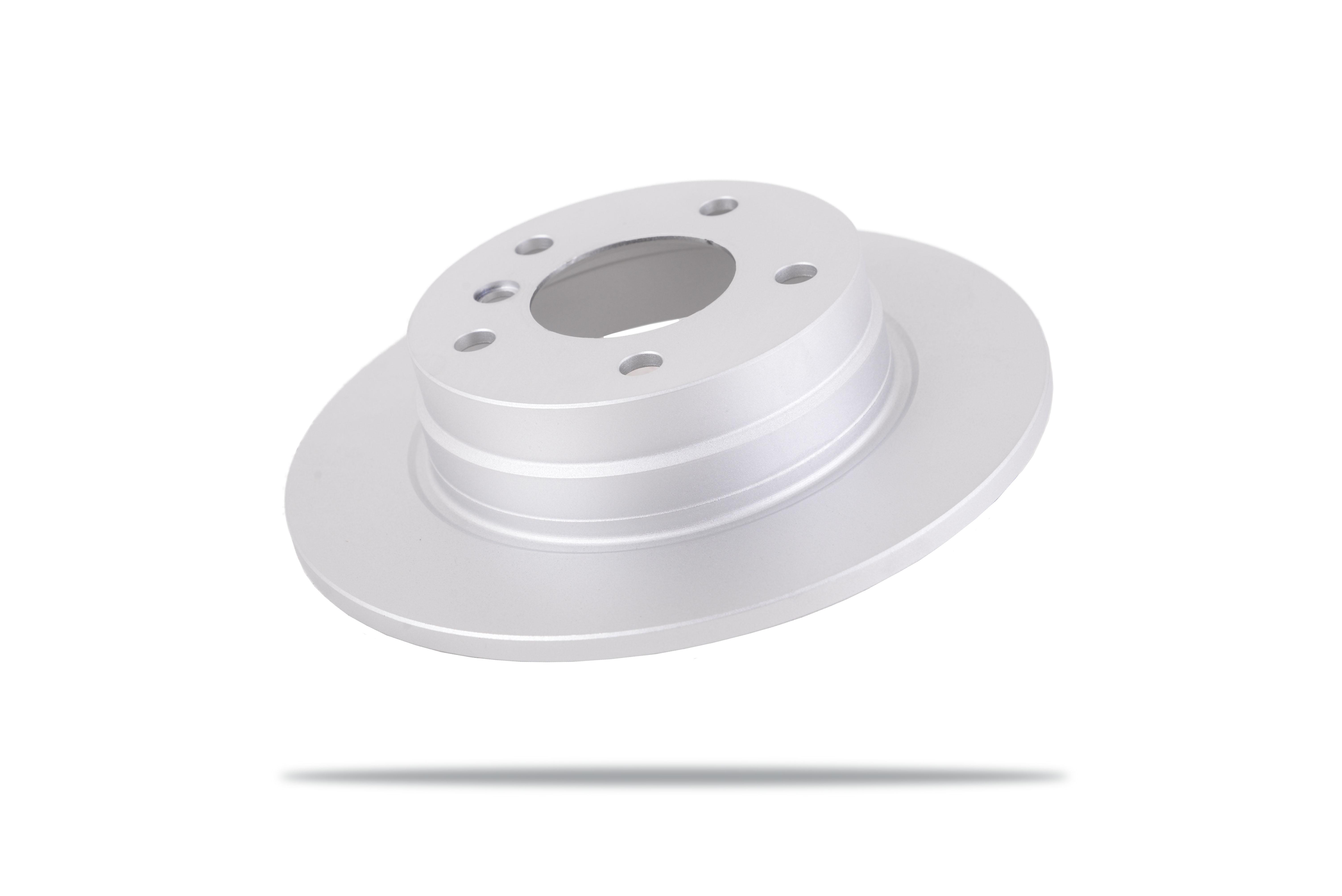 Pedders EURO Geomet Coated Rotor 6600055