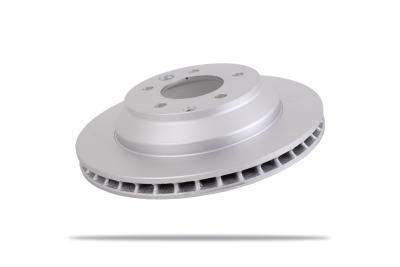 Pedders EURO Geomet Coated Rotor 6600067
