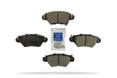 Pedders Brake Pads 6701177