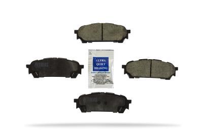 Pedders Brake Pads 6701481