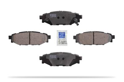 Pedders Brake Pads 6701889