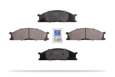 Pedders Brake Pads 6800051