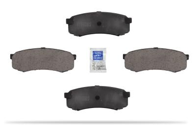 Pedders Brake Pads (Mine Spec) 6800428M