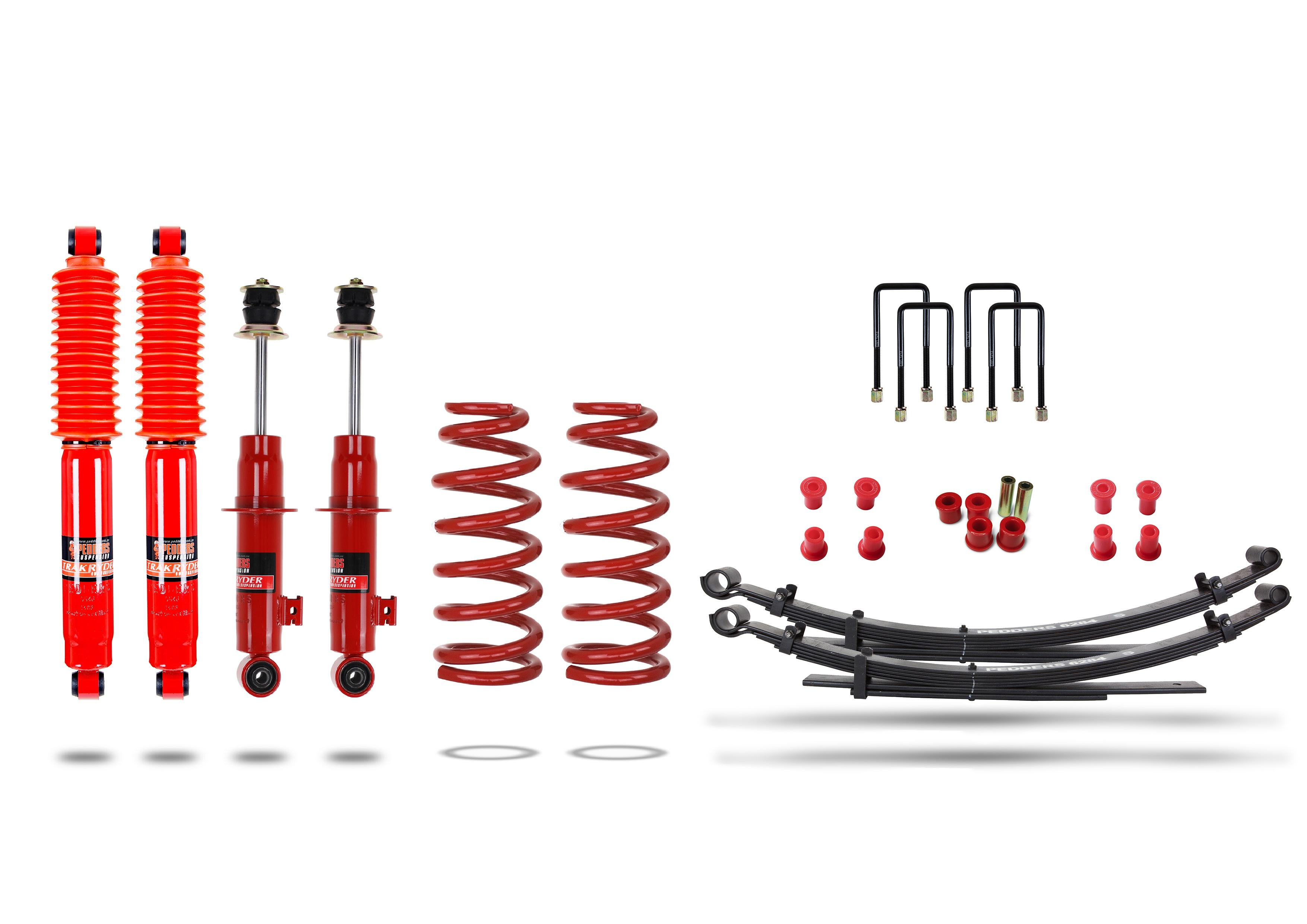 Outback 4x4 Kit 915018