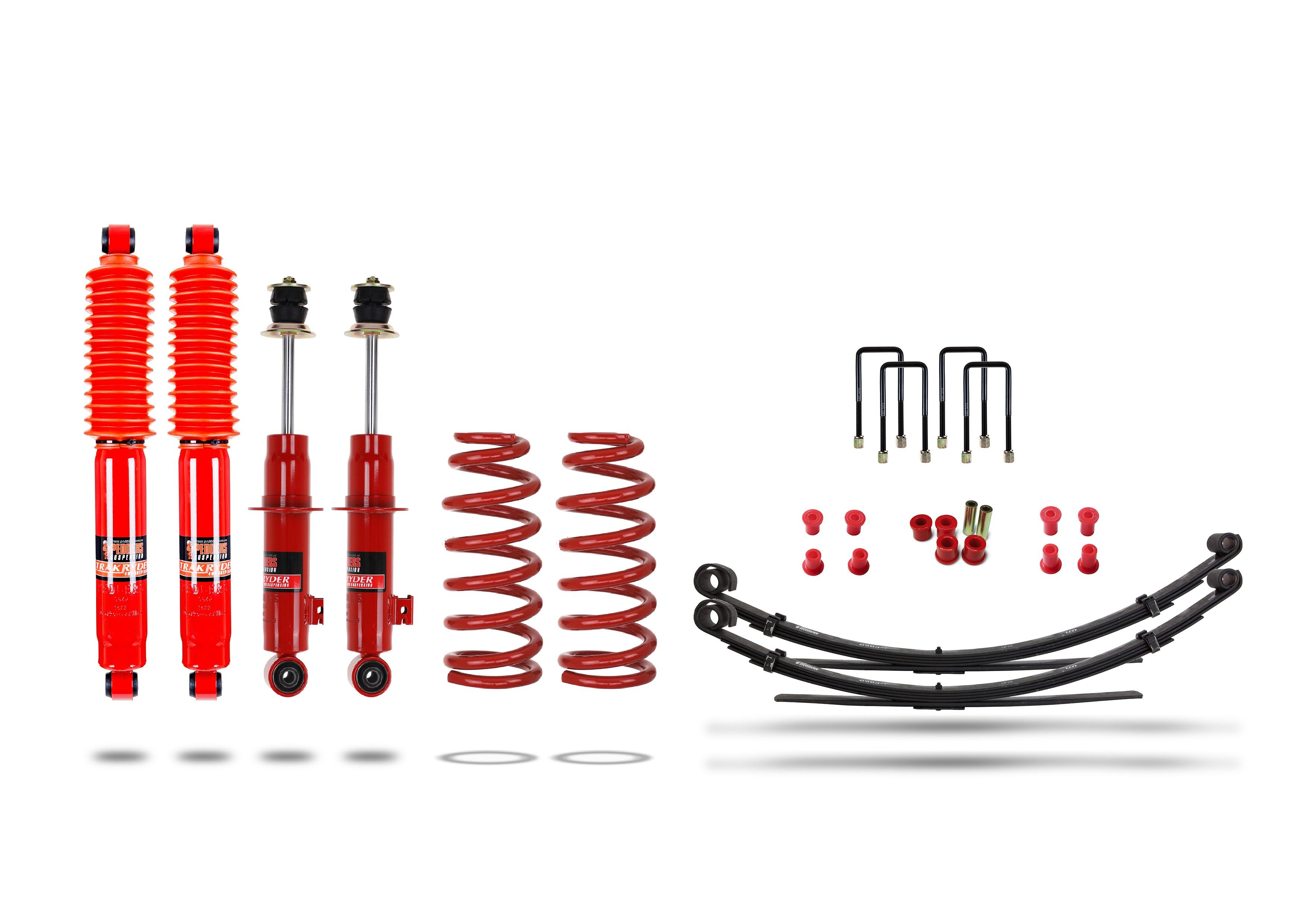 Outback 4x4 Kit 915019