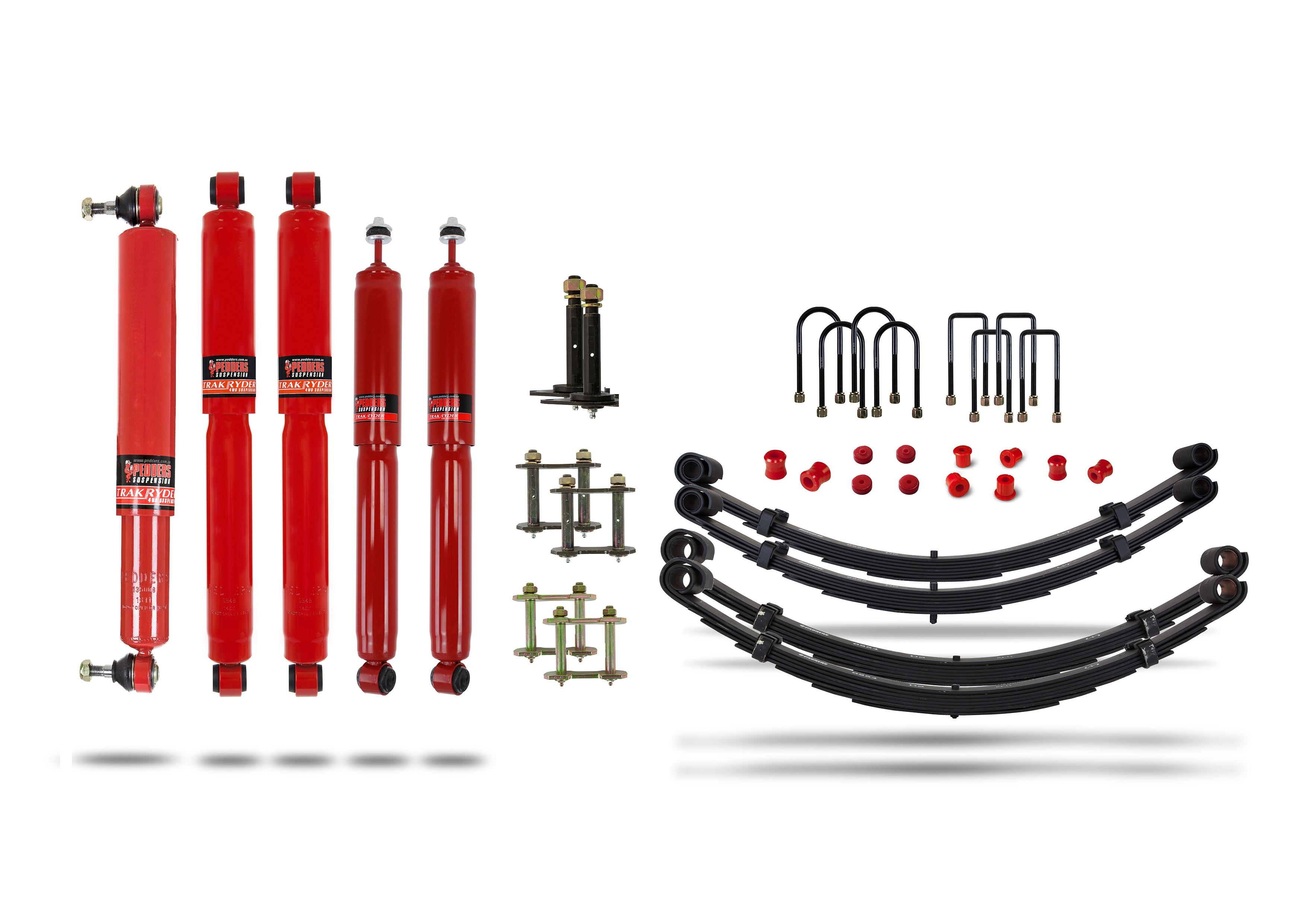 Outback 4x4 Kit 915041