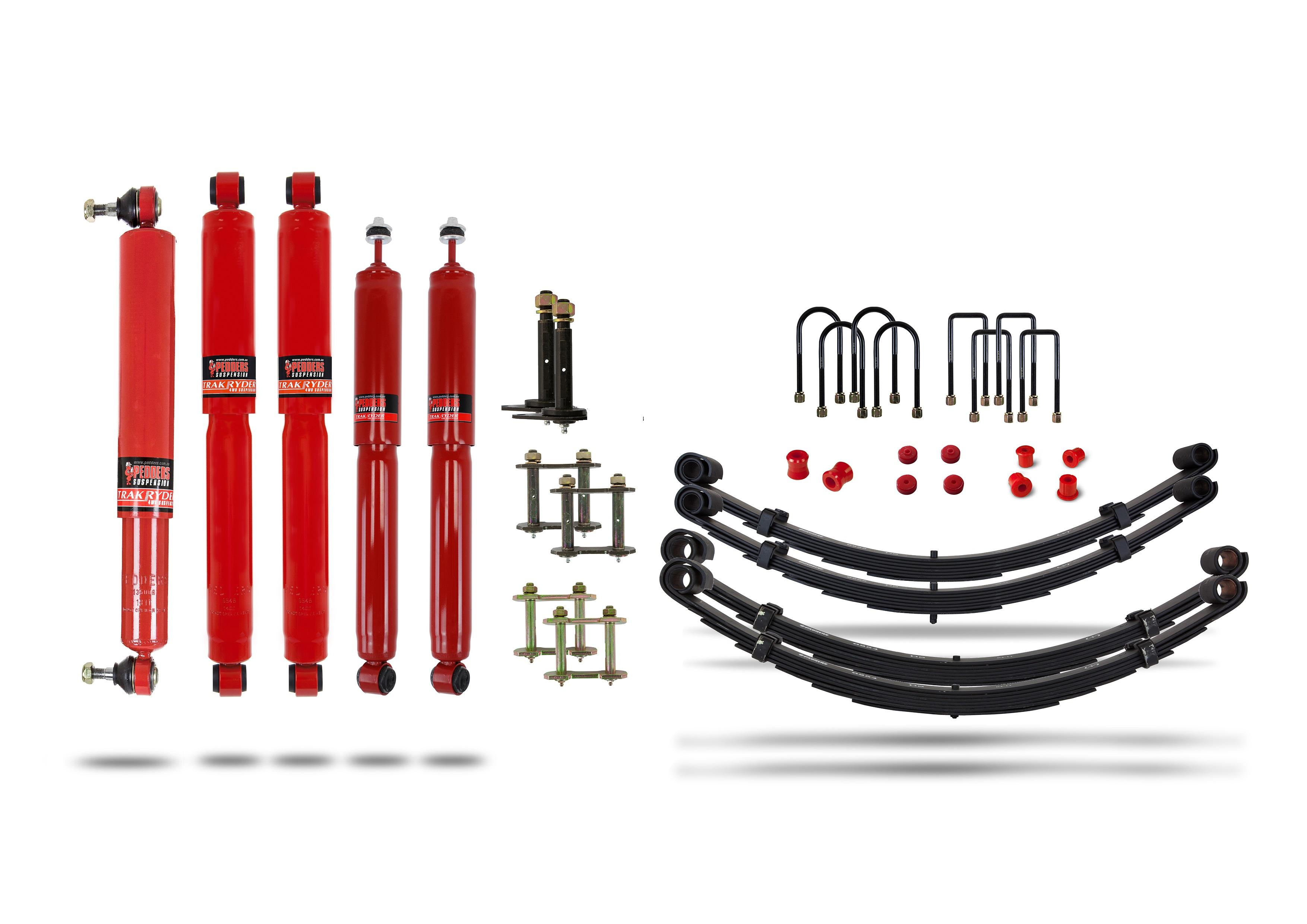 Outback 4x4 Kit 915042