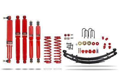 Outback 4x4 kit(Excluding VDJ79 4.5L Turbo Diesel) 915045-1