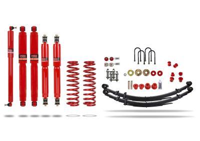 Outback 4x4 kit (VDJ79 4.5L Turbo Diesel) 915045-2