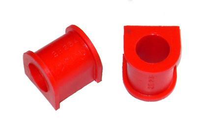 Urethane SwayBar 22mm D Bush (2 PKT) EPB22