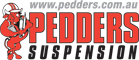 pedders brand